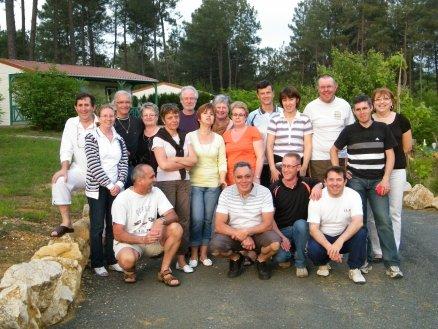Dordogne 2009